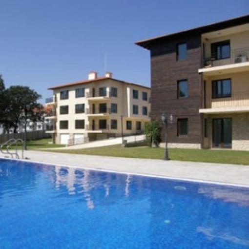 Apartament cu doua camere langa Varna