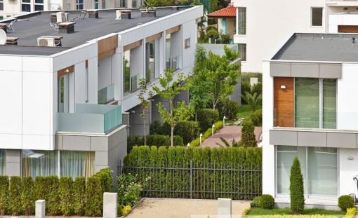 Casa moderna cu trei dormitoare in Burgas