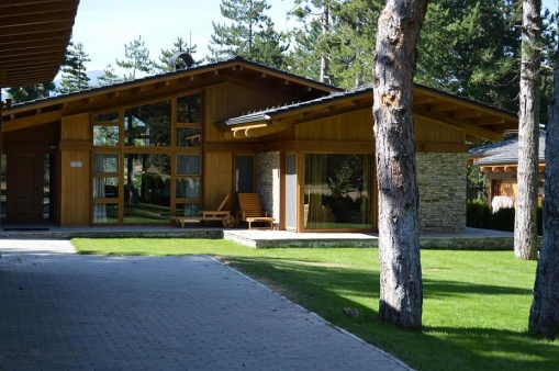 Casa in Pirin Golf Club