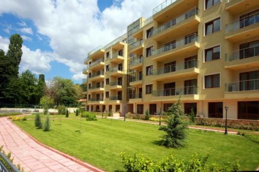 Apartamente langa Gradina Botanica Varna